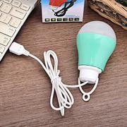 BÓNG ĐÈN 5W NGUỒN USB - PĐ-00299