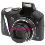 Máy Ảnh Canon Powershot SX130IS