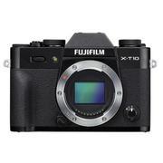 Fujifilm X-T10 16.3MP Body (Đen)