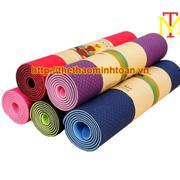 Thảm tập yoga cao cấp Đài Loan6 ly
