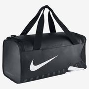 Túi trống thể thao Nike DUFFEL GRIP DRUM Alpha Adapt Crossbody (Medium) BA5182-010 (Đen)
