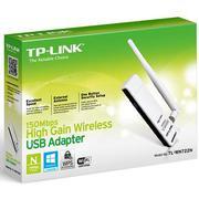 Thiết bị thu phát vô tuyến 150M TP-Link TL-WN722N