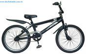 Xe đạp trẻ em TOTEM X- game 20 -1035 đen