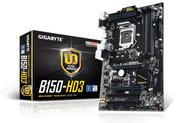 MAINBOARD GIGABYTE™ GA-B150-HD3