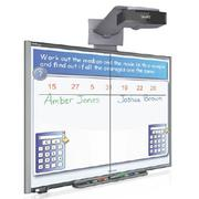 Bảng tương tác Smart White Board SBD685i
