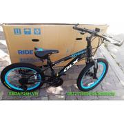 xe đạp thể thao GALAXY MT219 20″ 2017 (6-11 tuổi)
