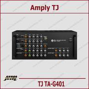 AMPLY KARAOKE TJ TA-G401,240W