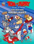 Tom Và Jerry Tô Màu Kể Chuyện - Buổi Mua Hàng Khủng Khiếp