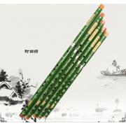 Sáo trúc đầu ngọc âm thanh chuẩn ( tông F & C )