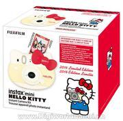 Instax mini Hello Kitty Red- New
