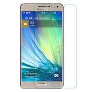 Kính cường lực Pro Glass cho Samsung Galaxy A8 Leather (Trong suốt)
