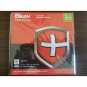 Phần mềm diệt virus Bkav Pro 2016 Internet Security