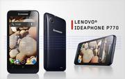Smartphone Lenovo P770 - Tặng Ngay Máy Xay Goldsun