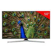 Smart Tivi 4K Samsung 50 inch UA50KU6000