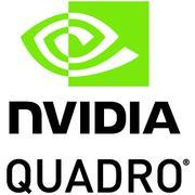 VGA NVIDIA Quadro P6000 (3840 Core, 24 GB GDDR5X, 384-bit, 432 GB/s, 250 W)