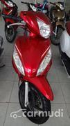 TPHCM:  Honda Motorcycles Vision 2012