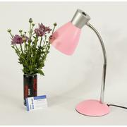 Đèn đọc sách để bàn LED bảo vệ mắt - chống cận Magiclight LMG8603 (Hồng)