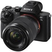 Máy ảnh Sony A7 mark II 24.3MP với Lens Kit 28-70 (Đen)