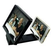 Kính 3D phóng đại cho điện thoại Enlarged Screen Kim Phát (Đen)