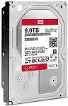 WD Red Pro 6TB SATAIII (WD6002FFWX)