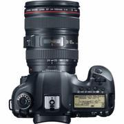 Canon EOS 5D Mark III + Kit 24-105 F4 L IS (LBM)- Hãng Phân phối chính thức(Đen)