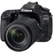 Canon EOS 80D 24.2MP với ống kính 18-135 IS USM - Hãng phân phối chính thức