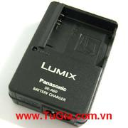 Panasonic DE-A60 charger for DMC-FS42 DMC-FS6 DMC-FS7 DMC-FT1 DMC- FX40