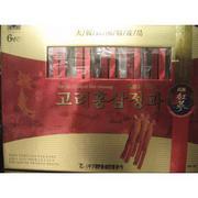 Hồng sâm củ tẩm mật ong Daedong 300gr - 8 củ - 111111112