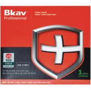 Phần mềm diệt virus Bkav Pro 2015 Internet Security (Đỏ)