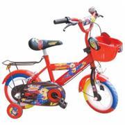 Xe đạp 2 bánh cho bé 14