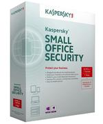 Phần mềm Kaspersky Small office Security 1 file server + 10 PCs( KSOS 1 Server + 10 PC)