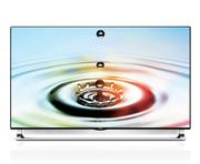 TV 3D LED LG 65LA9700 65 inches ULTRA HD Internet MCI 1200 Hz