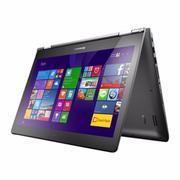 Laptop Lenovo Ideapad Yoga 500 80n400jwvn 14 Inches Đen - (Hàng Nhập Khẩu)