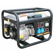Máy phát điện Hyundai-HY3000F