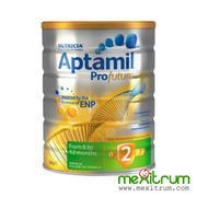 Sữa Aptamil Profutura Úc số 2 900g – Dành cho trẻ từ 6 đến 12tháng tuổi
