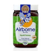 Mật ong nguyên chất nhập khẩu New Zealand Airborn LIQUID