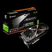VGA Gigabyte AORUS GeForce® GTX 1080 Ti Xtreme Edition 11G (N108TAORUS X-11GD)