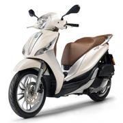 Xe tay ga Piaggio Medley 2016 125cc (Trắng)