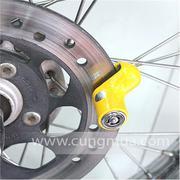 Ổ khóa chống trộm xe máy tiện dụng