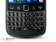 BlackBerry Bold Touch 9790 Black