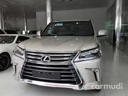 Lexus LX 570 Suv 2016