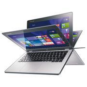 Laptop Lenovo Yoga 500 80N400H6VN, i5-5200U/4GB/500GB Touch