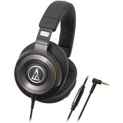 Tai nghe chụp tai Audio-technica Solid Bass ATH-WS1100iS