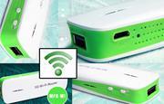 Bộ Phát Wifi 3 in 1 MPR-M1