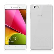 Ốp Silicon 0.33mm cho Oppo R1K (R8001) (Trong suốt)