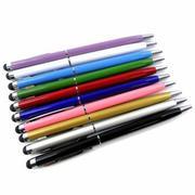 bút cảm ứng stylus 2 in 1 - butcamung01