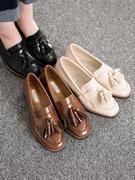 Giày gót thấp Hàn Quốc: Roadjack (RJ_4269)