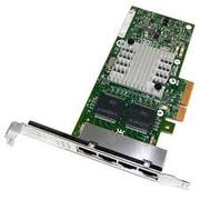 Accessories Intel Ethernet Quad Port Server Adapter I340-T4 for IBM System x - 49Y4240