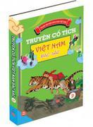 Truyện cổ tích Việt Nam T2