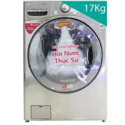 Máy Giặt LG WD-35600 Lồng Ngang Giặt 17kg Sấy 9kg